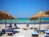 Курорты Средиземноморского побережья Израиля