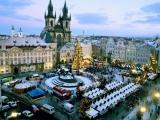 Неповторимое очарование Праги