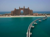 Достопримечательности Объединённых Арабских Эмиратов
