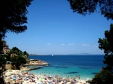 Пляжи Испании