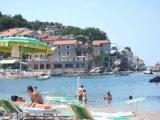 Курорты Черногории