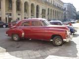 Пока еще просто Куба