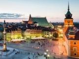 На распродажи! Варшава - Берлин